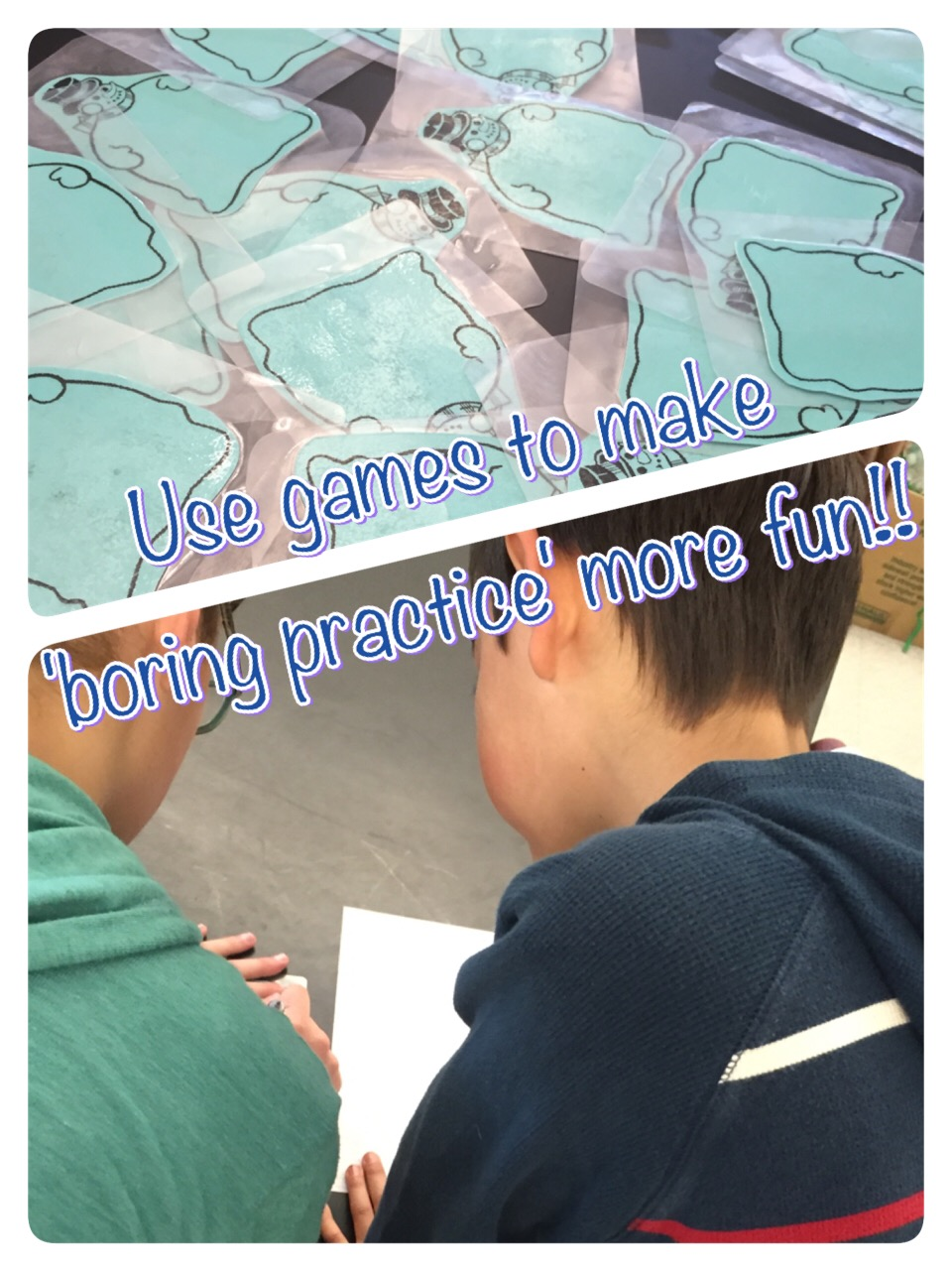 5 tips to make learning more fun! www.theardentteacher.com